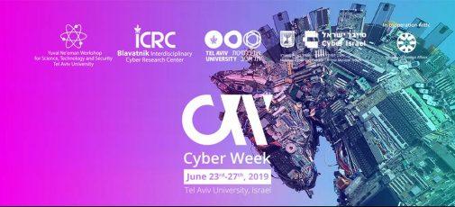"""Permalink to """"Cyber Week"""""""